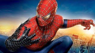 КоТ паук, Человек пук пук  Spider-Man 3