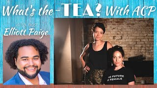What's the -TEA? With ACP! Episode 9: SustainabiliTEA
