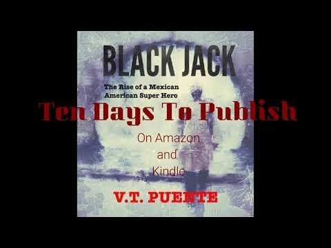 Ten Days to Publish