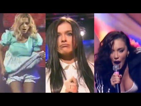 SEREBRO - Мама Люба [Live Mix ver. 3]