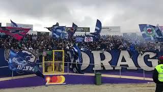 Super Dragões - Chaves vs FC Porto