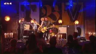 THE BLUE VAN - Live from studio 55