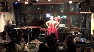 Ayuko Saito (vo) Kazuaki JP Nihonyanagi (p) AYUKO SAITOのプロフィー...