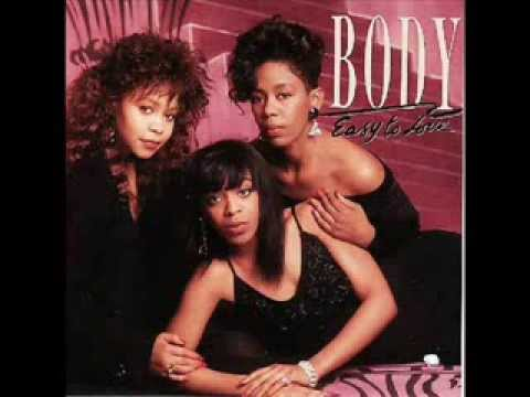 Body - Touch Me Up (1990)