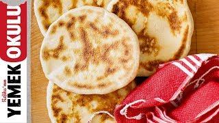 Bazlama Tarifi | Burak'ın Ekmek Teknesi