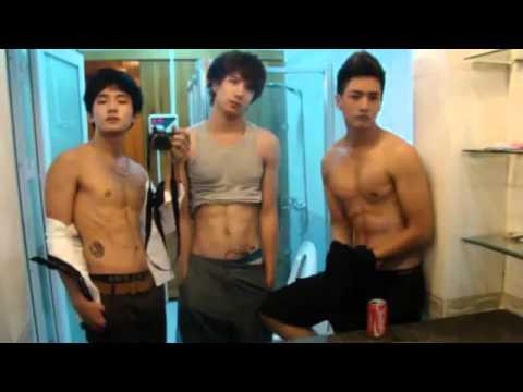 Kiếm thế Private_[✂ Hot boy Việt Nam và những phong cách tóc Teen