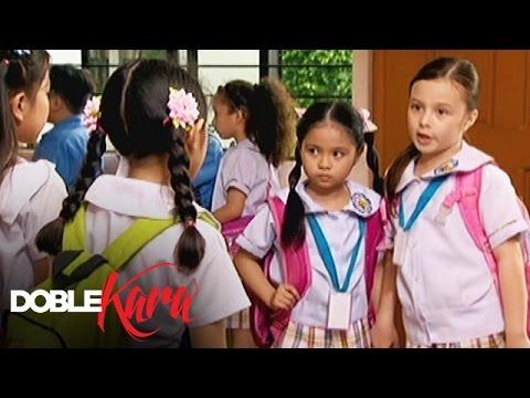 Doble Kara: Becca defends Hanna