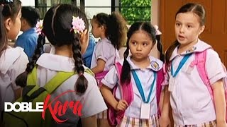 Becca defends Hanna | Doble Kara