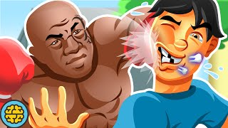 How Dangerous Is One Punch From Mike Tyson?