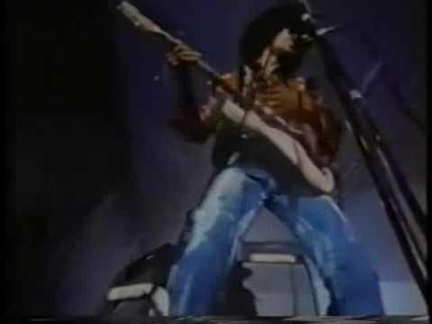 Jimmy Hendrix  Wild Thing , Stockholm 67