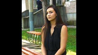 სირუშო ანტონიანი - გოგო, რომელმაც ქართული 16 წლის ასაკში ისწავლა