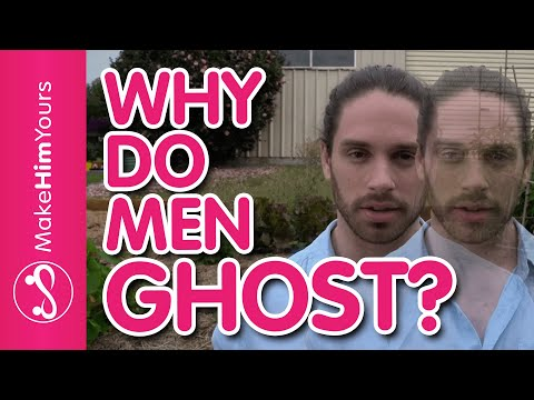 Why Do Men Ghost | 6 Reasons Why Guys Ghost (And What It Means For You)