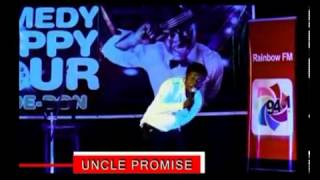 De don 1 - Nigerian Stand Up Comedian