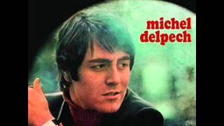 Michel Delpech - Marilou sous la Neige (S.Gainsbourg)