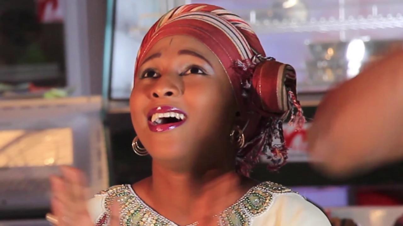 Download Umar M Shareef - Maryama (Official Music Video)