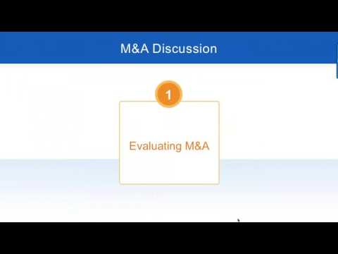 M&A Technology Lessons:Top CFOs Discuss Strategies for Healthcare Consolidation