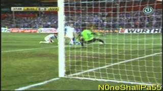 Bosnia and Herzegovina 0 - 1 Slovakia, All Goals And Highlights, 6th September, 2013!