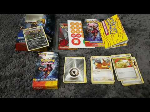 Feuerfunke Turbostart Pokemon Deutsch Themendeck XY