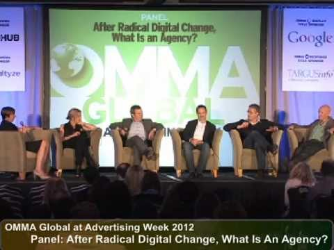 OMMA Global Panel: After Radical Digital Change, What Is An ...