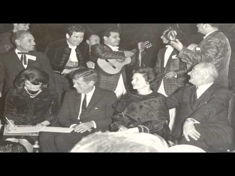 President Kennedy Address to LULAC in Houston