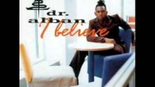Dr. Alban - Enemies