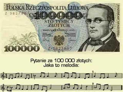 Prząśniczka — Stanisław Moniuszko