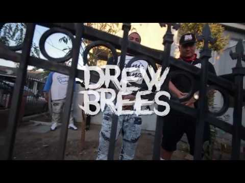 SCRILLZ feat W1CKED - Drew Brees