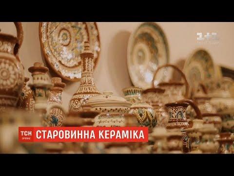 ТСН: Косівська мальована кераміка увійшла в репрезентативний список ЮНЕСКО