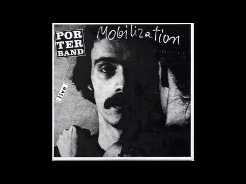 Porter Band - Mobilization 1982  /full album/