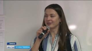 Тюменская школьница получила грант на бесплатное обучение в Московском институте телевидения