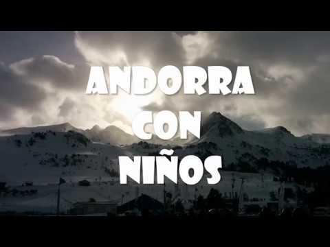 Andorra con niños: diversión asegurada