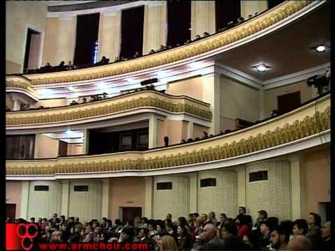 Brahms - Zigeunerlieder - Röslein dreie in der Reihe blühn so rot (Gypsy Songs)