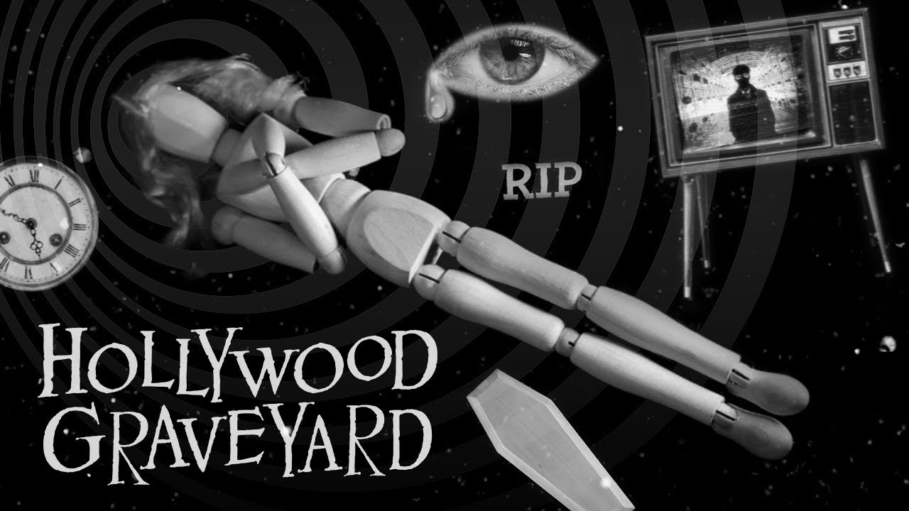 Hollywood Graveyard Enters THE TWILIGHT ZONE