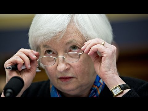 LIVE Analysis on Fed Decision to Hike Rates
