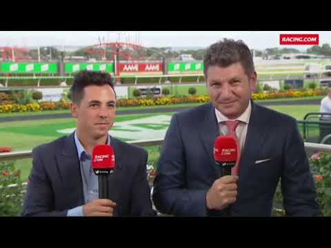2019 Adelaide Cup - Surprise Baby