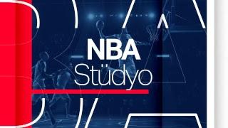 Murat Kosova ve Erbatur Ergenekon NBA Stüdyo'da 2018 yılını değerlendiriyor