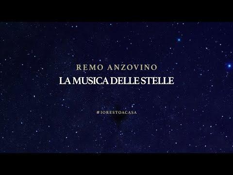 Remo Anzovino - #iorestoacasa - La Musica delle Stelle