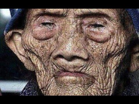 10 Oldest People Ever