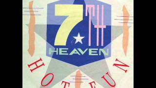 Download 7th Heaven - Hot Fun (ribbit mix).wmv MP3 song and Music Video