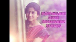Sai Pallavi Cute Whatsapp Status| Tamil Whatsapp Status| Idhu Valiba Vayasu 2.0????