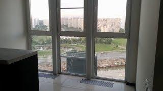 Смотреть видео остекление балконов