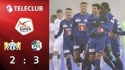 Luzern dreht Spiel | Highlights FC Zürich vs FC Luzern | Raiffeisen Super League 19. Runde