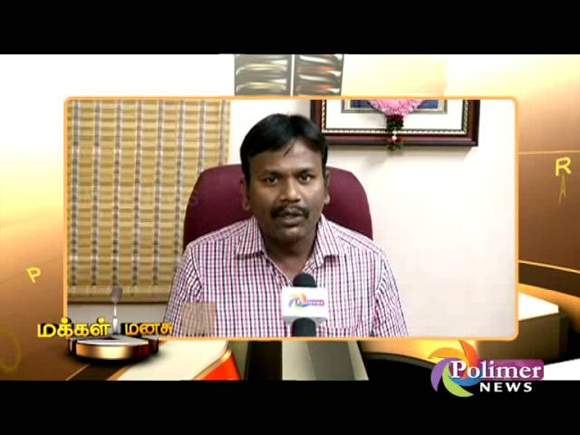 Vote Polimer News Makkal Manasu
