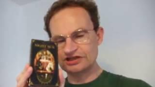 Ouija Board Seances with Tarot and Runes