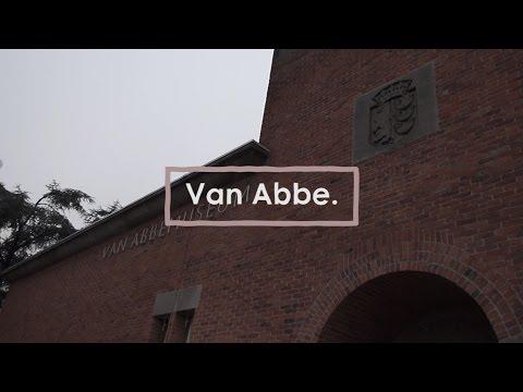 Van Abbemuseum Vlog, over kunst enzo