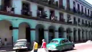 LA HABANA CUBA CUBAN