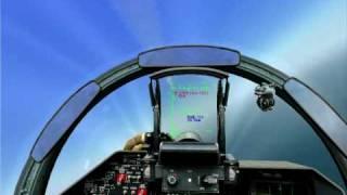 LockOn:M.A.C  Sukhoi su - 27 flanker