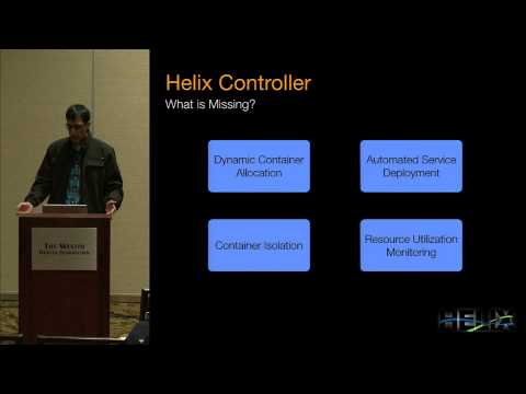 Fine-Grained Scheduling with Helix