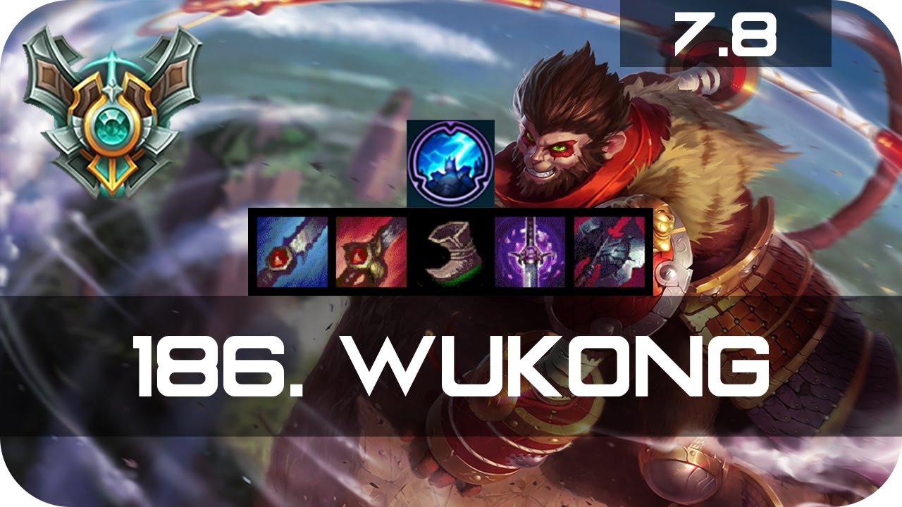 Build Wukong S Jungle