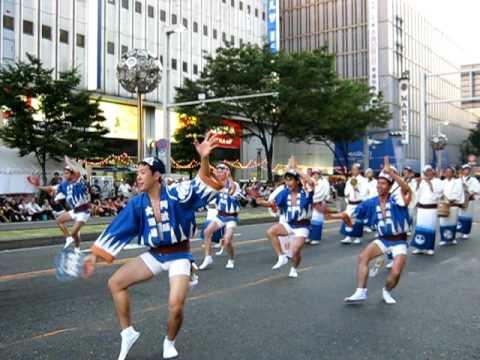 Nagoya- Hirokoji Matsuri